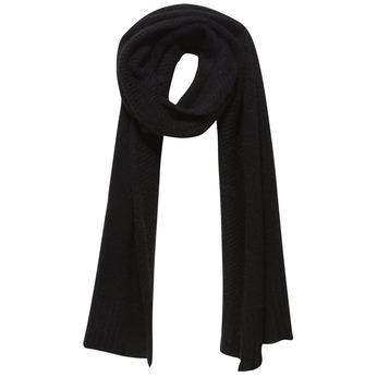Dámská šála bata, černá, 909-6394 - 13