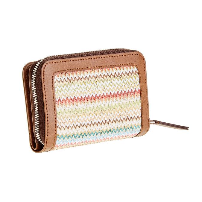 Dámská peněženka bata, 949-0117 - 13