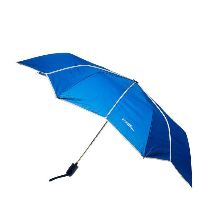 Deštník ferre, modrá, 929-9052 - 16