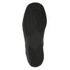 Dámská kožená obuv bata, černá, 556-6101 - 26