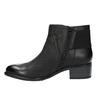 Dámská kotníčková obuv bata, černá, 696-6605 - 26