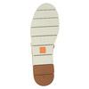 Dámské kožené Slip-On flexible, béžová, 515-8203 - 26
