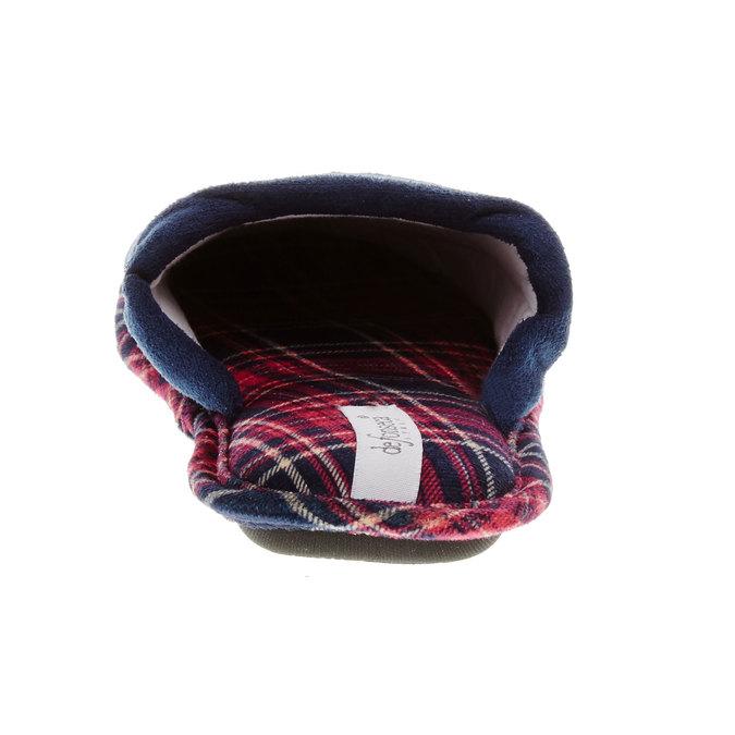 Domácí obuv de-fonseca, 579-0207 - 16