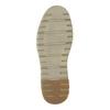 Ležérní kožené polobotky weinbrenner, šedá, 846-2436 - 26