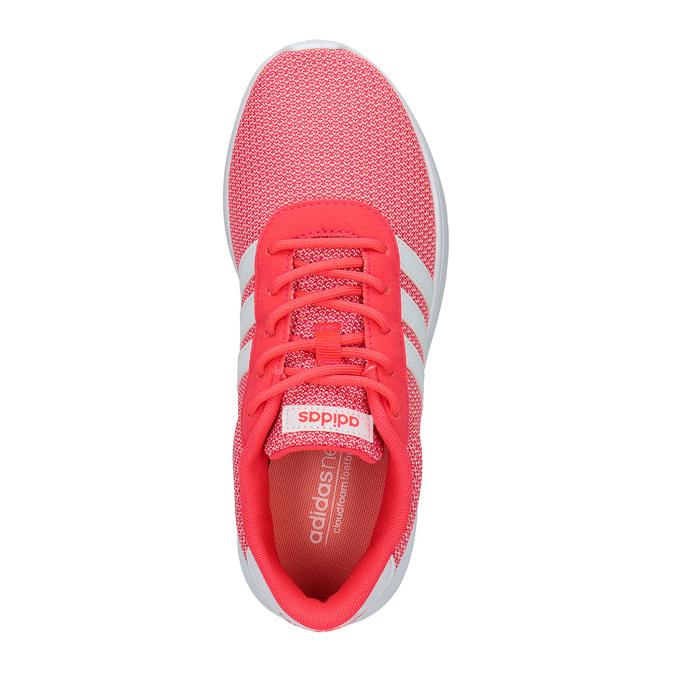 Dámské tenisky adidas, červená, 509-5335 - 19