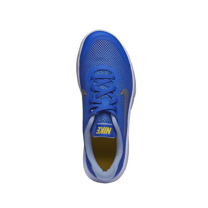 Modré sportovní tenisky nike, modrá, 409-9218 - 19