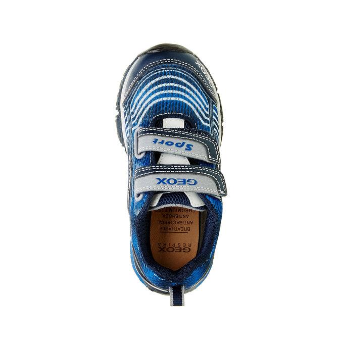 Dětské tenisky geox, modrá, 319-9102 - 19