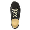 Kožené ležérní tenisky flexible, černá, 526-6603 - 19