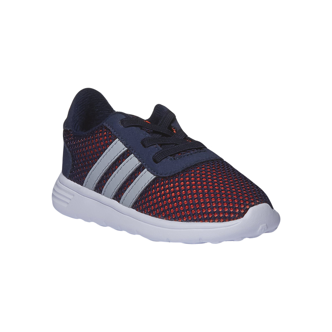 Sportovní tenisky Adidas adidas, červená, 109-9162 - 13
