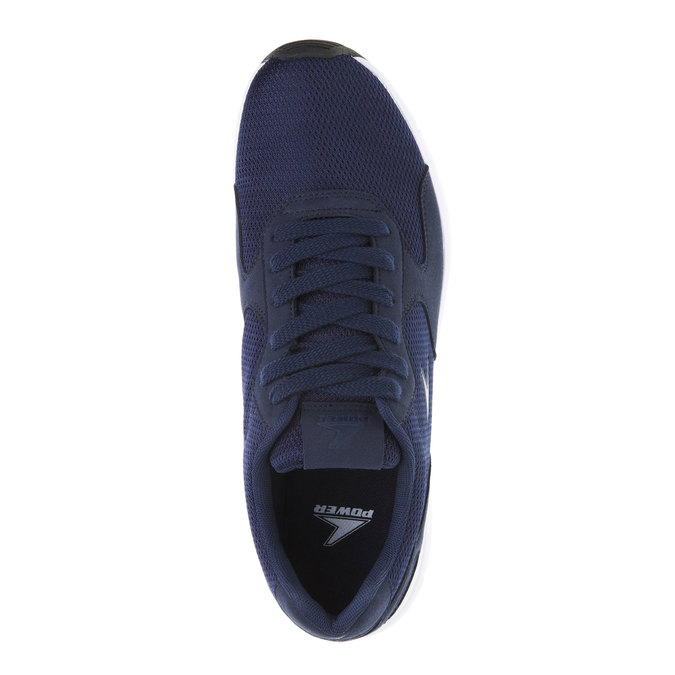 Pánské sportovní tenisky power, modrá, 809-9159 - 19