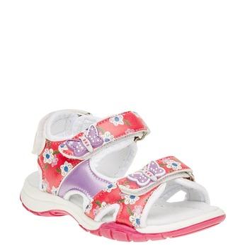 Dětské sandály mini-b, 261-0165 - 13