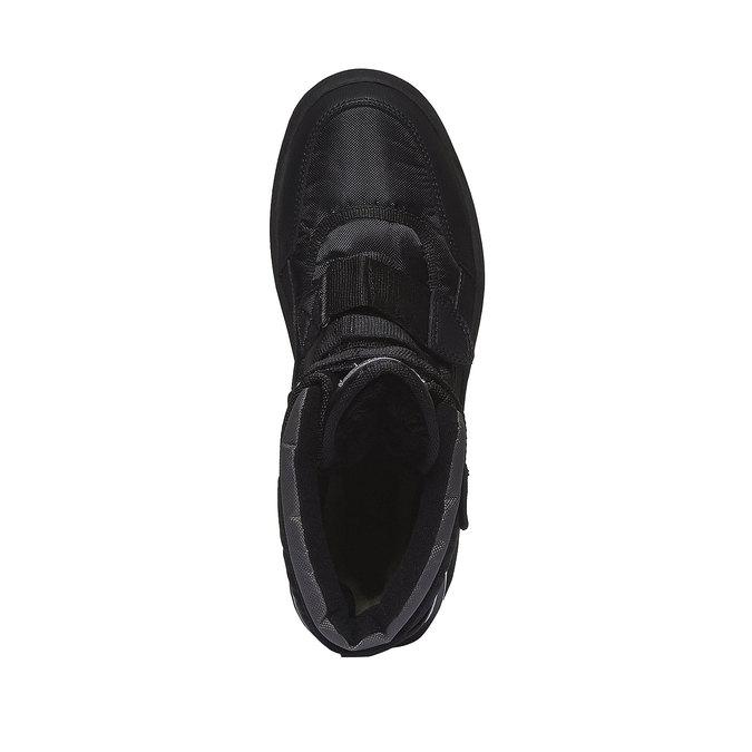 bata, černá, 899-6101 - 19