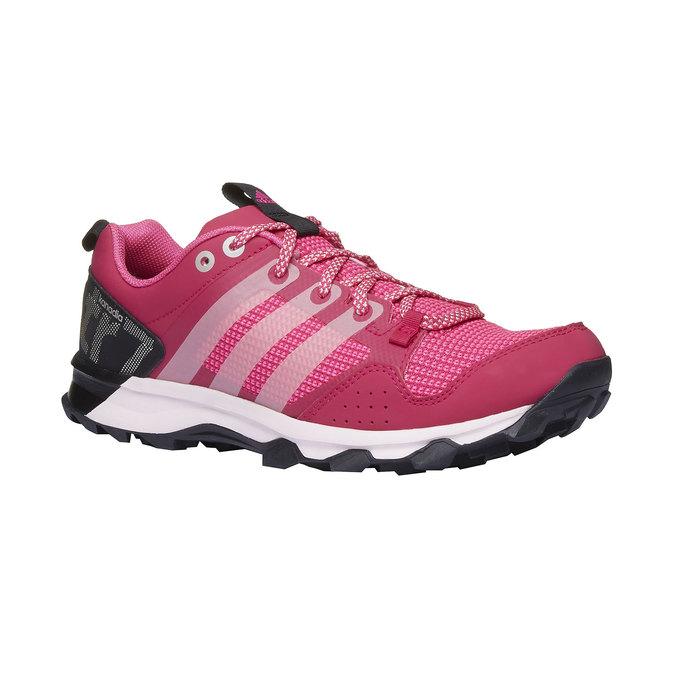 Dámské sportovní tenisky adidas, červená, 509-5123 - 13