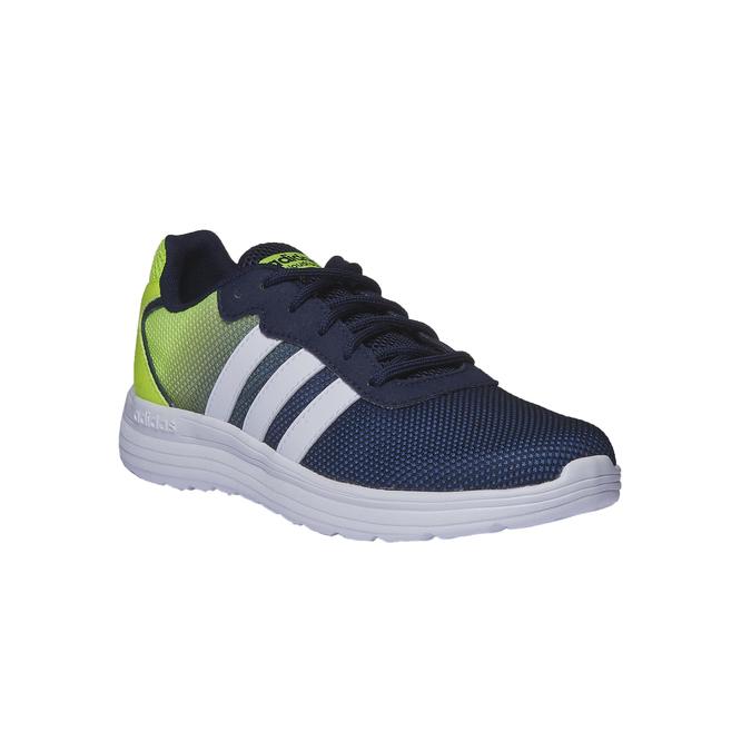 Dětské sportovní tenisky adidas, modrá, 409-9199 - 13