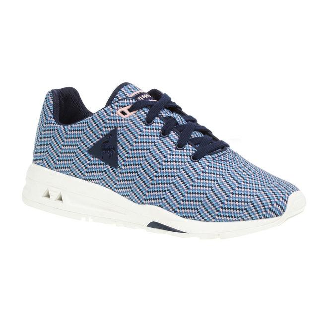 Sportovní běžecká obuv le-coq-sportif, modrá, 509-9100 - 13