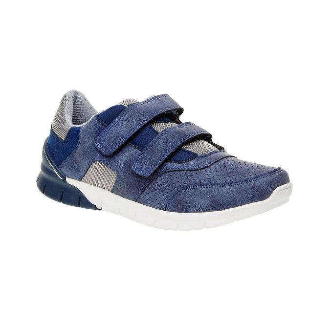 Dětské tenisky mini-b, modrá, 311-9192 - 13