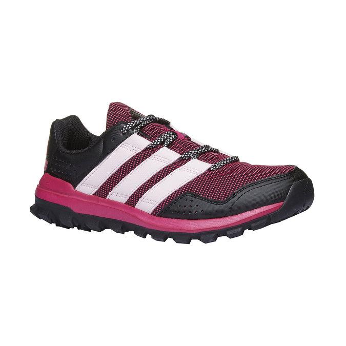 Dámské sportovní tenisky adidas, červená, 509-5511 - 13