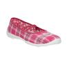 Dětská domácí obuv mini-b, růžová, 379-5207 - 13