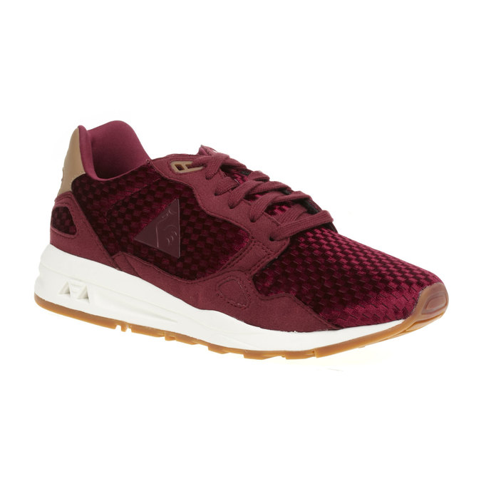 Sportovní běžecká obuv le-coq-sportif, červená, 509-5104 - 13