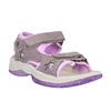 Dětské sandály weinbrenner-junior, fialová, 266-9170 - 13