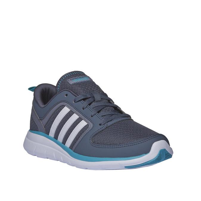 Dámské sportovní tenisky adidas, šedá, 509-2681 - 13