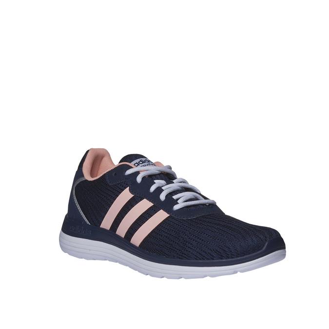 Dámské sportovní tenisky adidas, modrá, 509-9679 - 13
