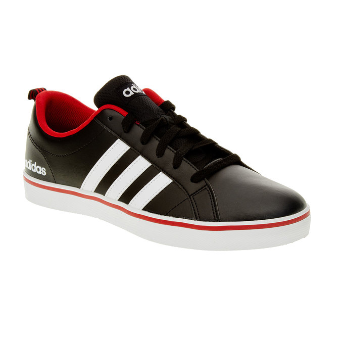 Pánské tenisky adidas, černá, 801-6159 - 13