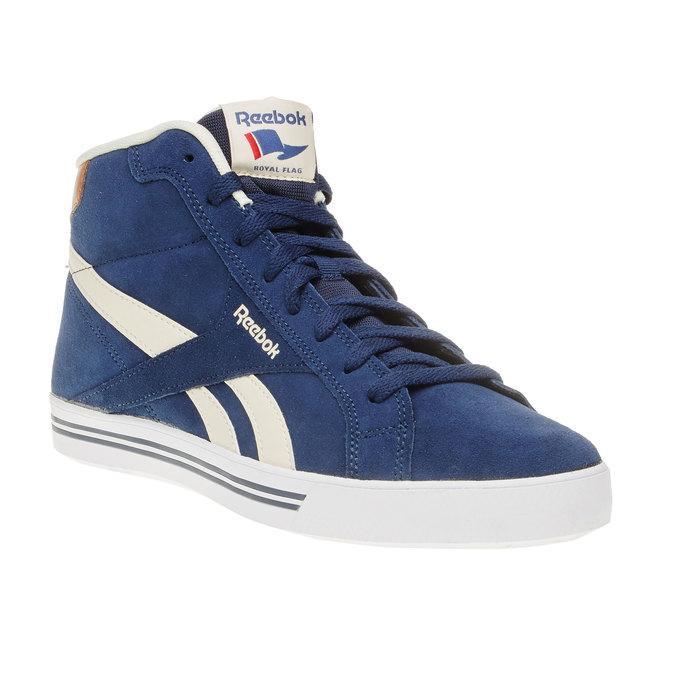 Pánská sportovní obuv reebok, modrá, 803-9101 - 13