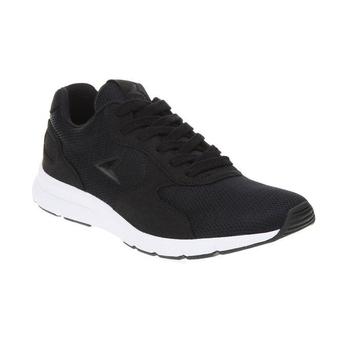 Pánská sportovní obuv power, černá, 809-6159 - 13