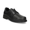 Pánská zdravotní obuv Dan (055.6) medi, černá, 854-6233 - 13