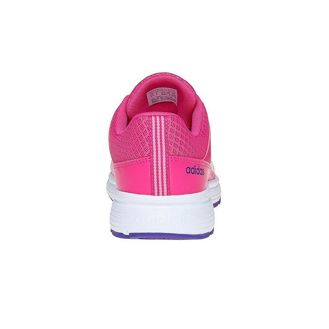 Dívčí sportovní tenisky adidas, růžová, 409-5230 - 17