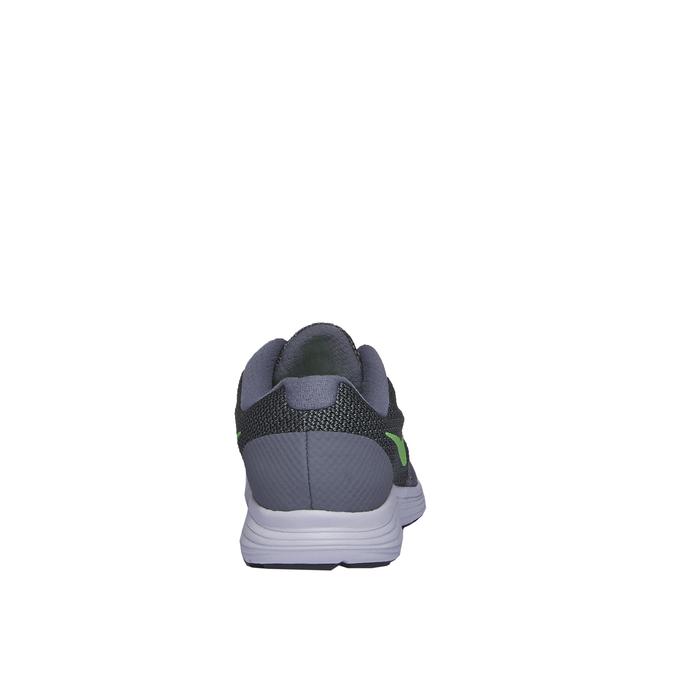Dětské sportovní tenisky nike, šedá, 409-2117 - 17