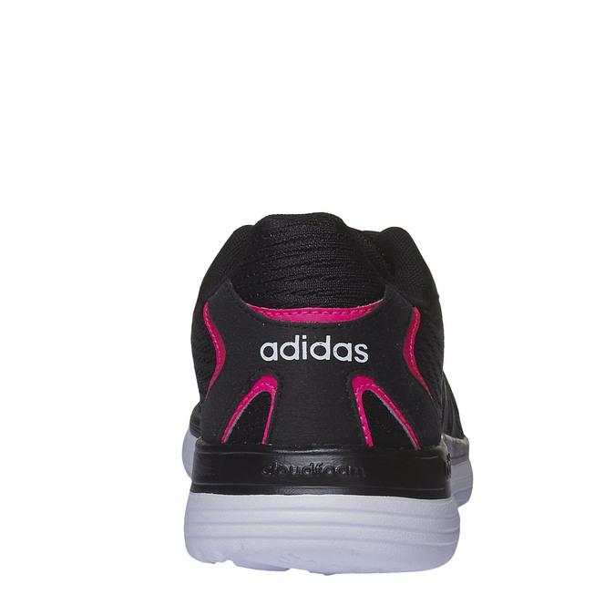 Dámské sportovní tenisky adidas, černá, 509-6679 - 17
