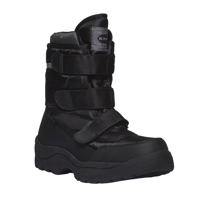 bata, černá, 899-6101 - 13