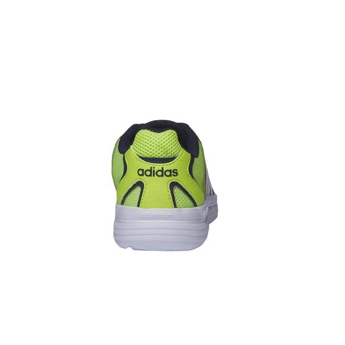 Dětské sportovní tenisky adidas, modrá, 409-9199 - 17