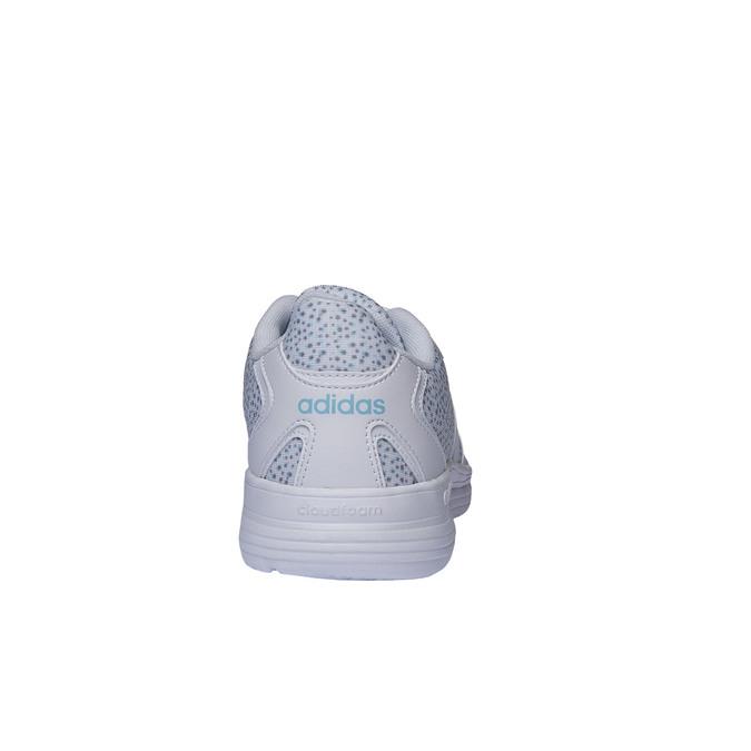 Dámské sportovní tenisky adidas, šedá, 509-1680 - 17
