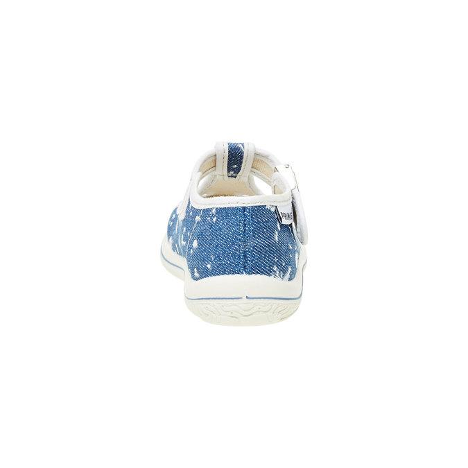 Dětské boty primigi, modrá, 119-9125 - 17