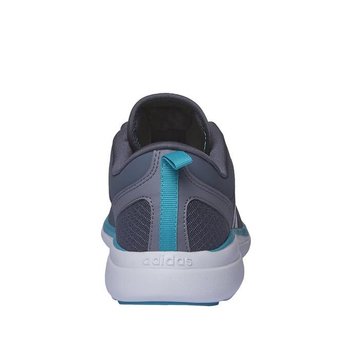 Dámské sportovní tenisky adidas, šedá, 509-2681 - 17