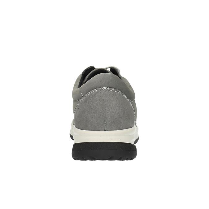 Dámská zdravotní obuv medi, šedá, 556-2324 - 17