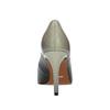 Dámské ombre lodičky bata, šedá, 721-2602 - 17