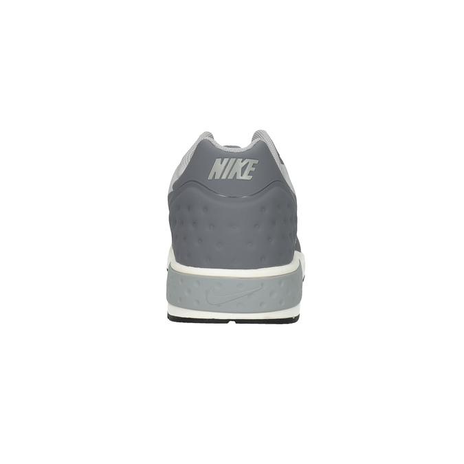 Pánské sportovní tenisky nike, šedá, 809-2328 - 17