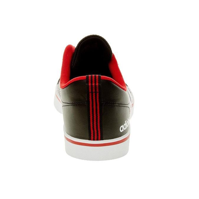 Pánské tenisky adidas, černá, 801-6159 - 17