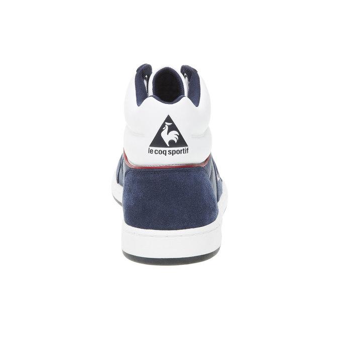 Pánské sportovní kotníčkové tenisky le-coq-sportif, modrá, 809-9922 - 17