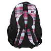 Školní batoh bagmaster, fialová, 969-2601 - 26