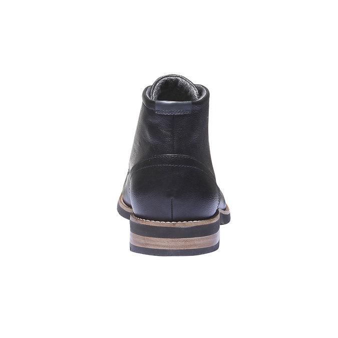 Ankle Boots rockport, černá, 894-6380 - 17