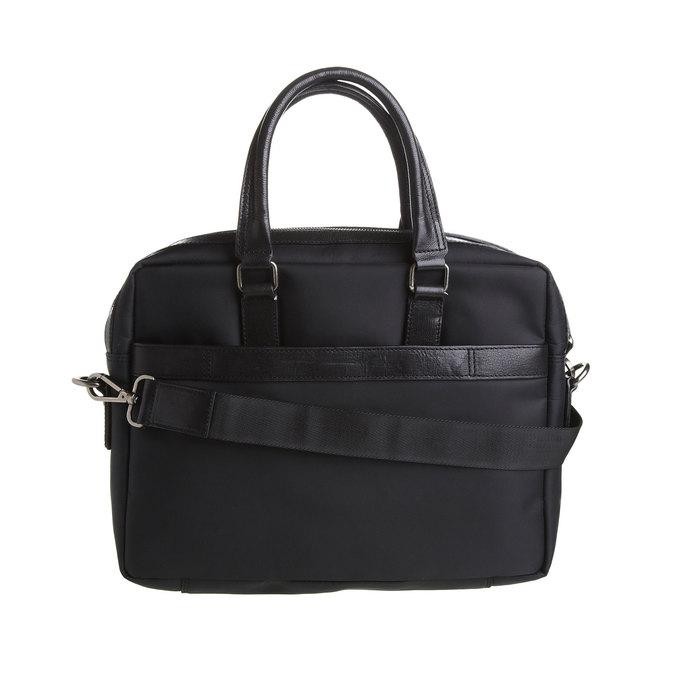 Taška na notebook bugatti-bags, černá, 969-6049 - 26