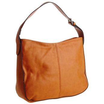 Dámská kabelka s nastavitelným uchem bata, hnědá, 961-3792 - 13