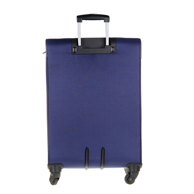 Cestovní kufr na kolečkách american-tourister, modrá, 969-9108 - 26
