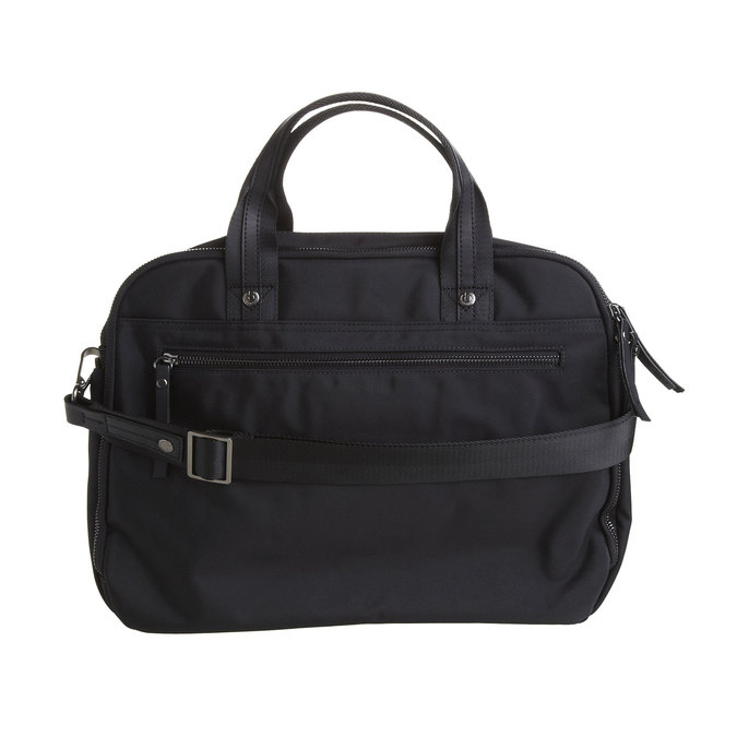 Brašna na Notebook bugatti-bags, černá, 969-6053 - 26