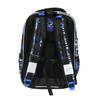Chlapecký školní batoh bagmaster, modrá, 969-9610 - 26
